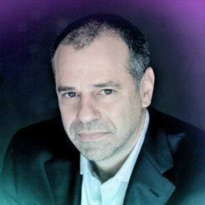 Marc Glazer