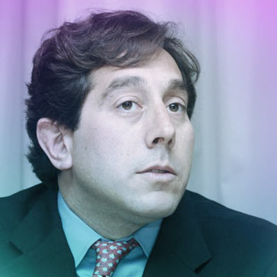 Warren Lichtenstein