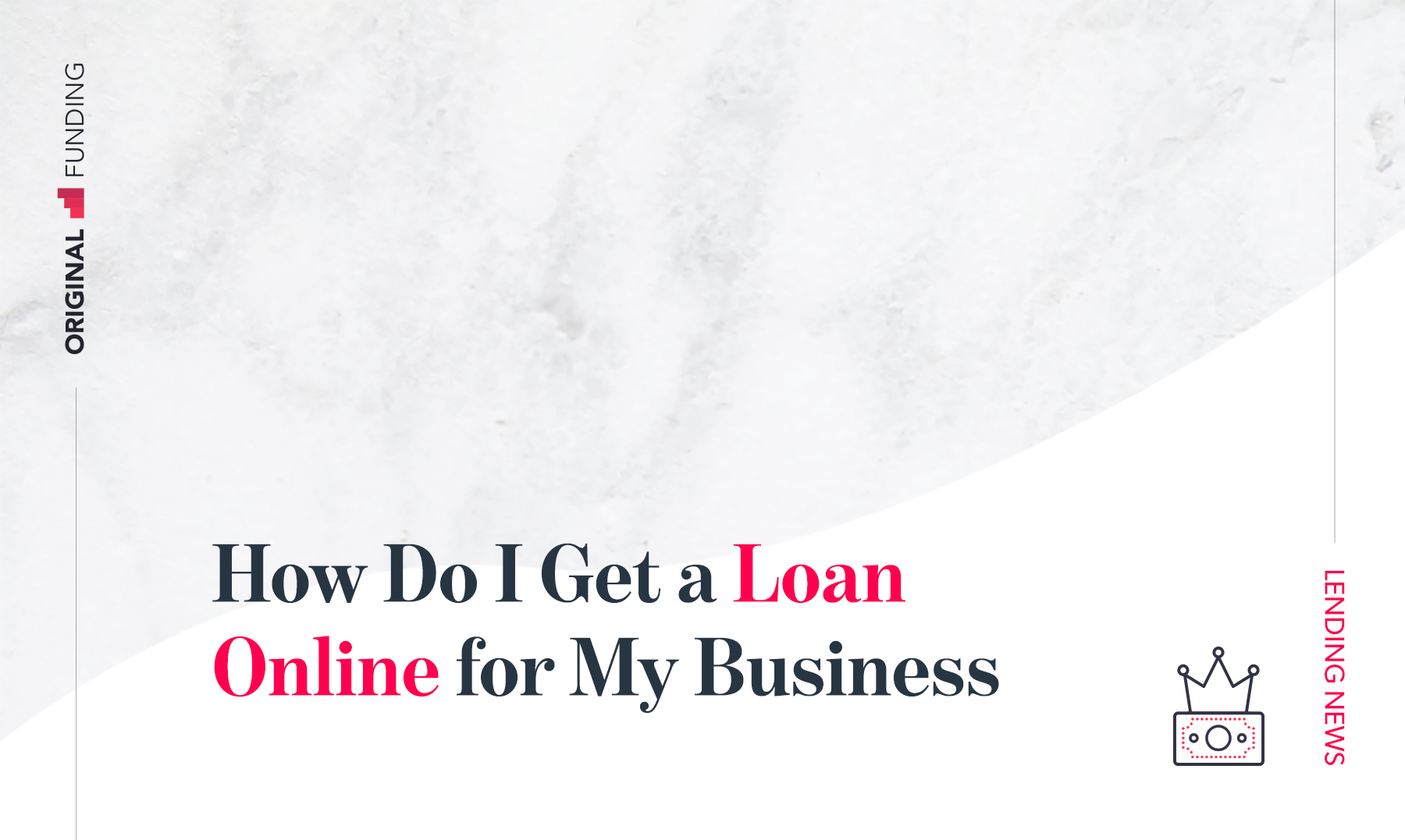 How Do I Get a Loan Online for My Business